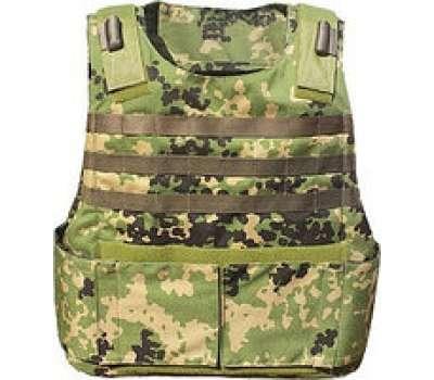 Бронежилет облегченный Tactical Extreme ТE1, цвета в ассортименте