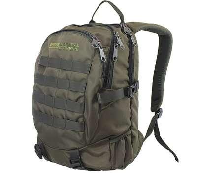 Рюкзак  городской-милитари Tactical Extreme  Ranger 20, цвета в ассортименте