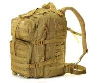 Рюкзак тактический Tactical Extreme Tactic 36 Cordura, цвета в ассортименте