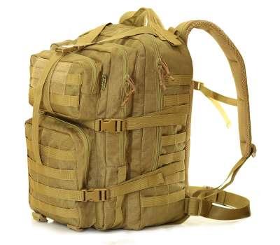Рюкзак тактический Tactical Extreme Tactic 38  Cordura, цвета в ассортименте