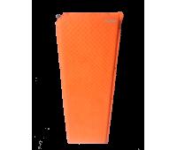 Самонадувающийся коврик Tramp c кнопками TRI-021, 188x65x5 см