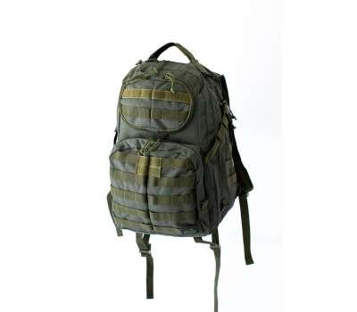 Рюкзак тактический Tramp Commander 50, TRP-042