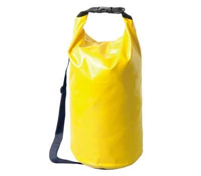 AceCamp гермомешок Vinyl Dry Sack 20 L yellow