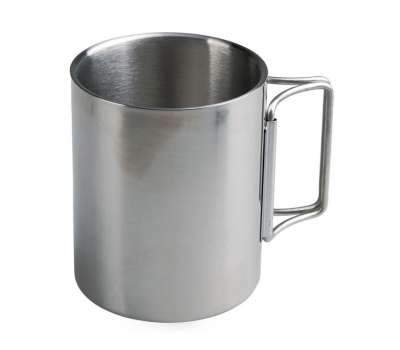 AceCamp кружка SS Double Wall Cup 0.22 L