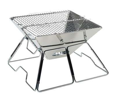 AceCamp мангал Charcoal BBQ Grill Classic Small