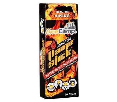 AceCamp палочки для розжига Flamesticks