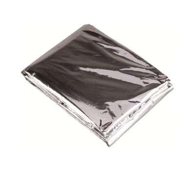 AceCamp термоодеяло Emergency Blanket Silver