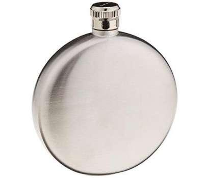 AceCamp фляга SS Flask Round Shape