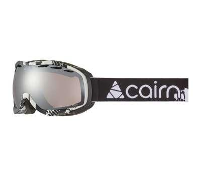 Cairn маска Alpha SPX3 black-white assymetric