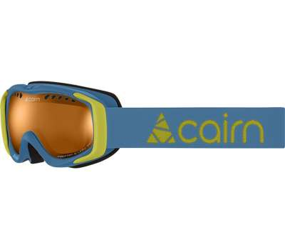 Cairn маска Booster Photochromic Jr mat azure-lemon