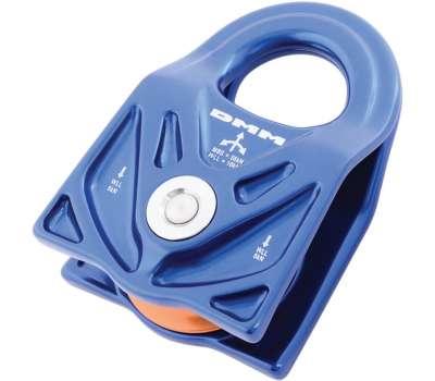 DMM блок Gyro PM Pulley blue