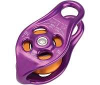 DMM блок Pinto RIG Pulley purple