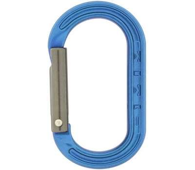 DMM карабин XSRE Mini blue