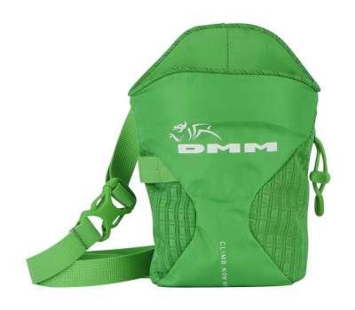 DMM мешок для магнезии Traction green