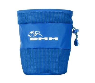 DMM мешок для магнезии Tube blue