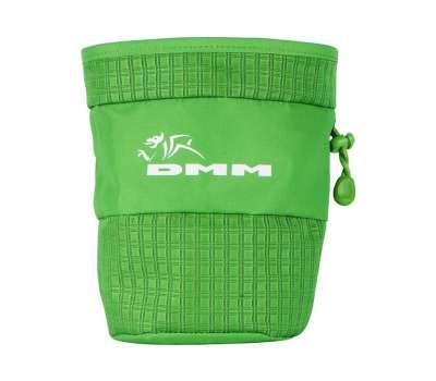DMM мешок для магнезии Tube green
