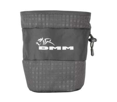 DMM мешок для магнезии Tube grey