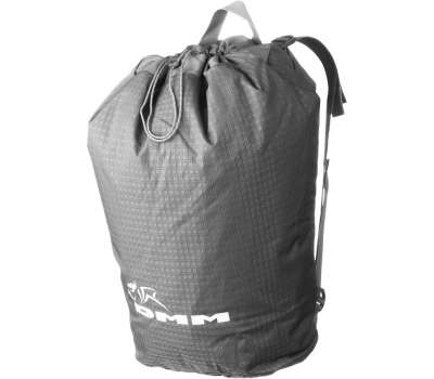 DMM сумка для веревки Pitcher grey