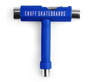 Enuff ключ Essential Tool blue