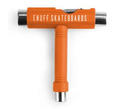 Enuff ключ Essential Tool orange