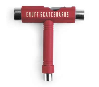 Enuff ключ Essential Tool red