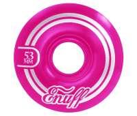 Enuff колеса Refreshers II pink 53 мм