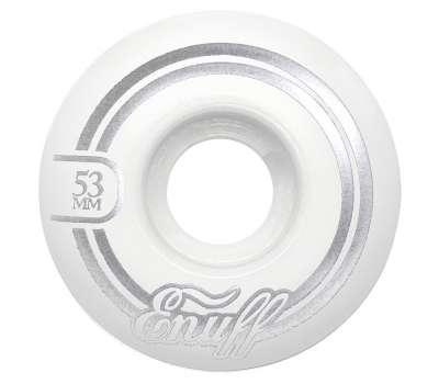 Enuff колеса Refreshers II white