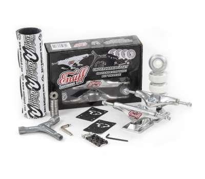 Enuff набор комплектующих Decade Pro polished
