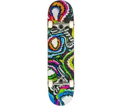 Enuff скейтборд Acid multicolor
