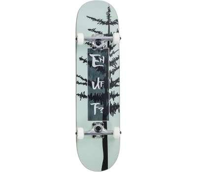 Enuff скейтборд Evergreen Tree sage-grey