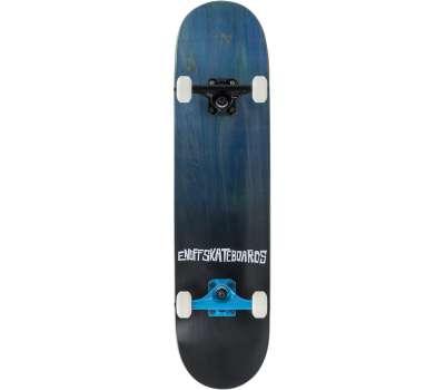 Enuff скейтборд Fade blue