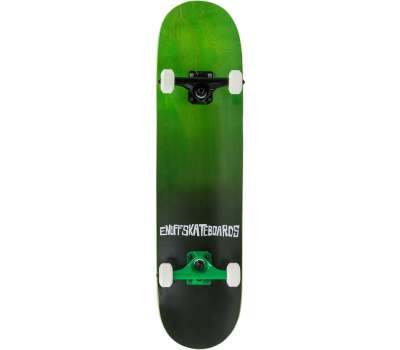 Enuff скейтборд Fade green