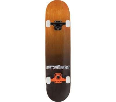 Enuff скейтборд Fade orange