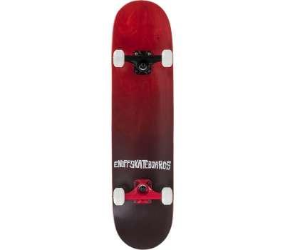 Enuff скейтборд Fade red