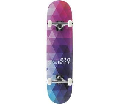 Enuff скейтборд Geometric purple