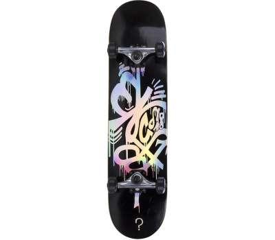 Enuff скейтборд Hologram black