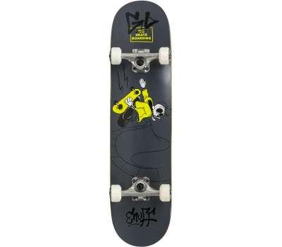 Enuff скейтборд Skully black