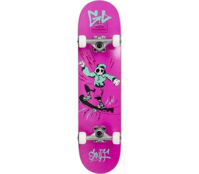 Enuff скейтборд Skully pink