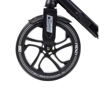 Frenzy колесо 250 mm black
