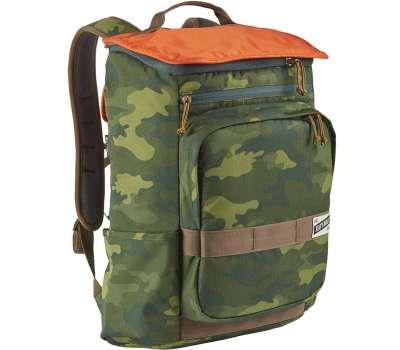 Kelty рюкзак Ardent 30 green camo