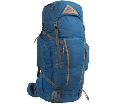Kelty рюкзак Coyote 105 lyons blue