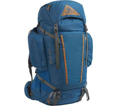 Kelty рюкзак Coyote 65 lyons blue