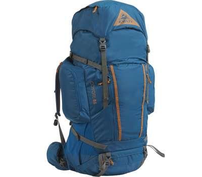 Kelty рюкзак Coyote 85 lyons blue