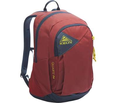 Kelty рюкзак Quartz 26 red ochre-midnight navy