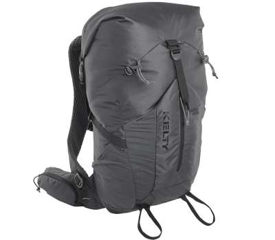 Kelty рюкзак Ruckus Roll Top 28 dark shadow