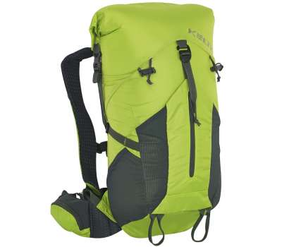 Kelty рюкзак Ruckus Roll Top 28 green apple