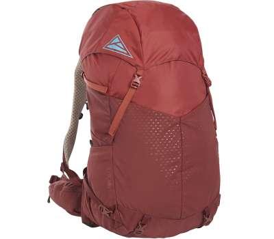 Kelty рюкзак ZYP 48 W red ochre-fired brick