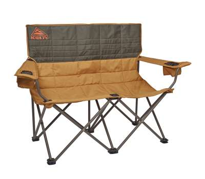 Kelty стул Loveseat canyon brown