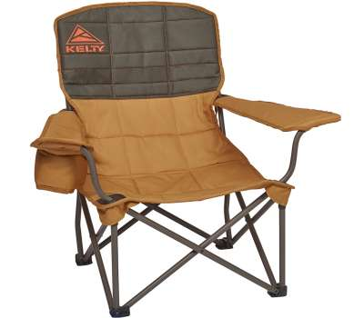 Kelty стул Lowdown canyon brown