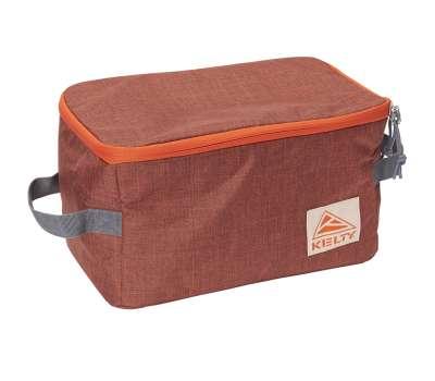 Kelty сумка Wee G heathered red ochre